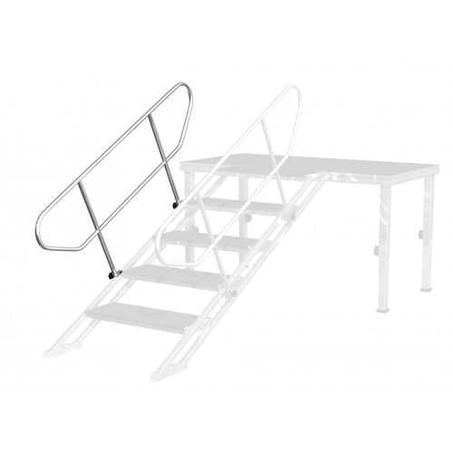 SL-SBA-09 Handrail for Adjustable Stairs