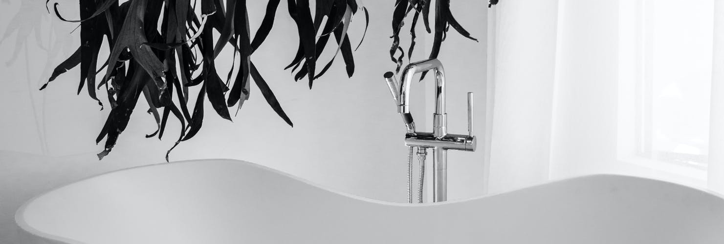 How to choose the perfect bath tap