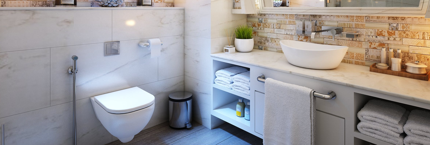 How to select the best basin for your bathroom: Countertop Basins