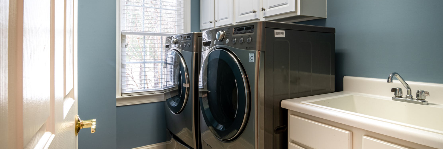 Top Tips For Designing Your New Laundry
