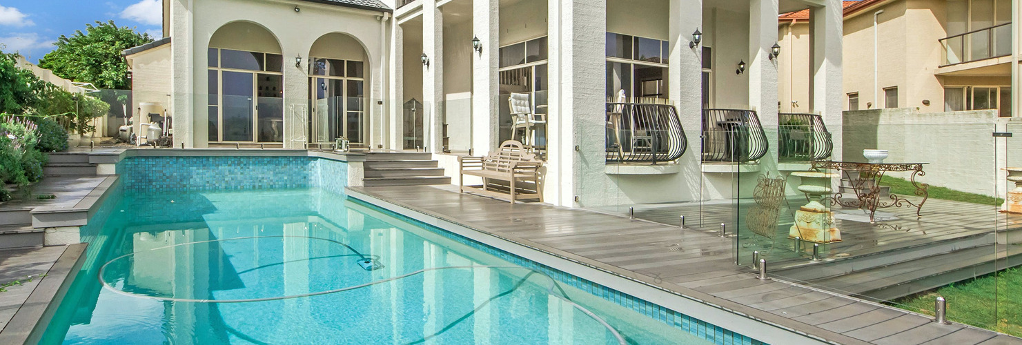 What to consider when you choose your pool fencing in Sydney