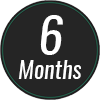 6 Months hassle free returns