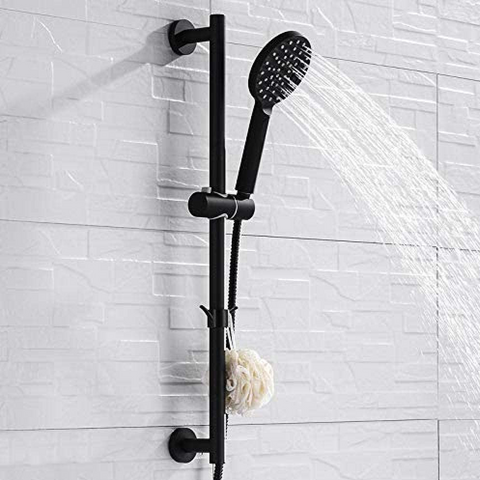 Sliding Bar Shower Head