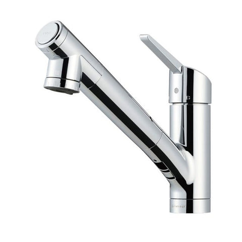 Taqua built-in water filter tap