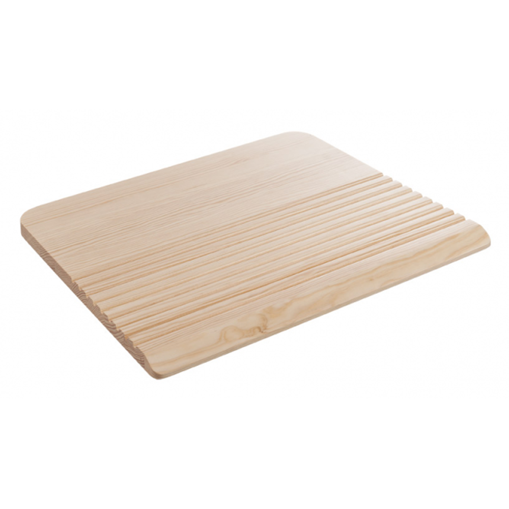 Ribbed Scrub Board