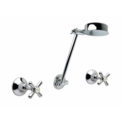 Whitehall EZY Clean Shower Set
