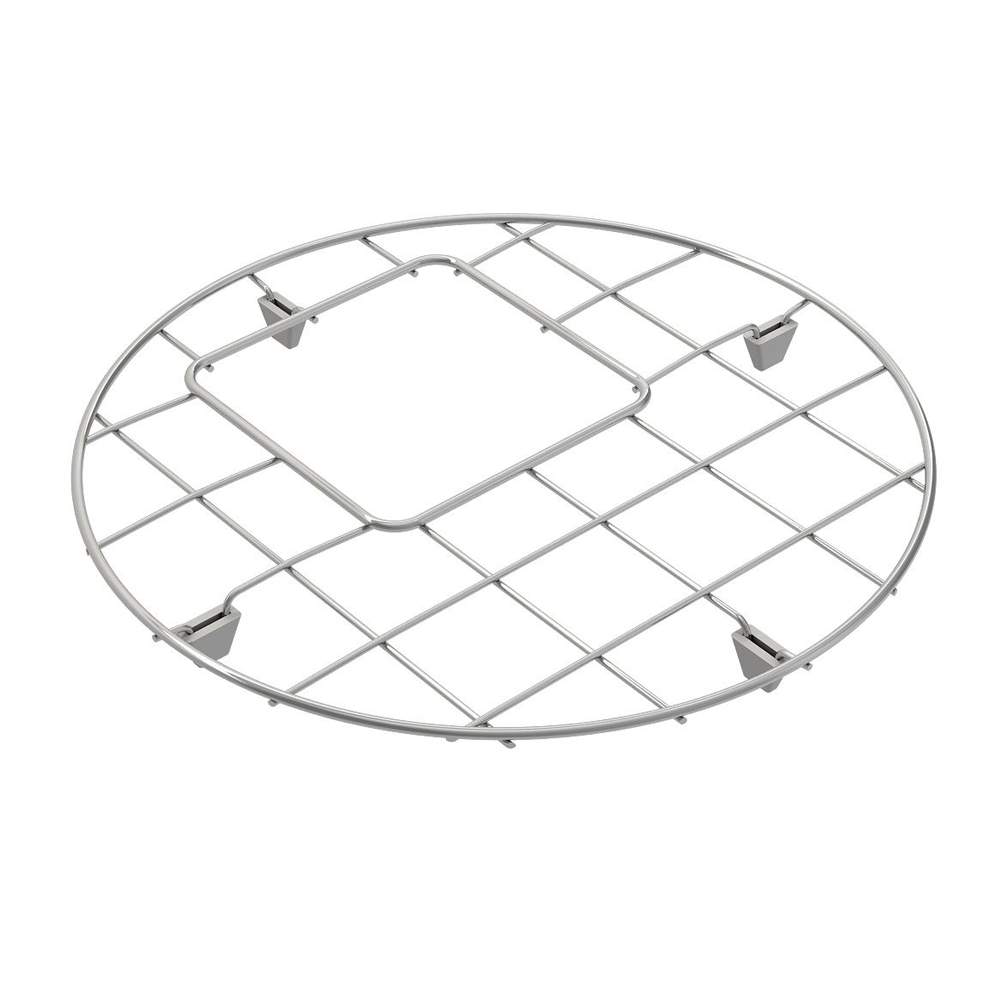 Cuisine Round 47 x 47 Protective Stainless Steel Grid