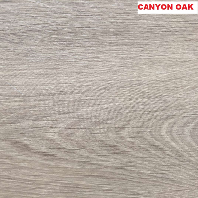 Canyon Oak finish
