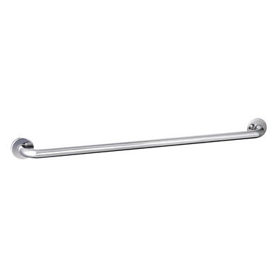 Grab Rail 900mm Stainless Steel