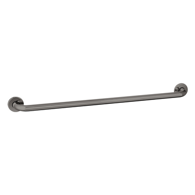 Grab Rail 900mm Gunmetal