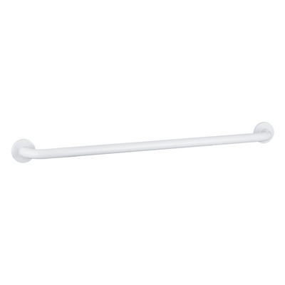 Grab Rail 900mm White
