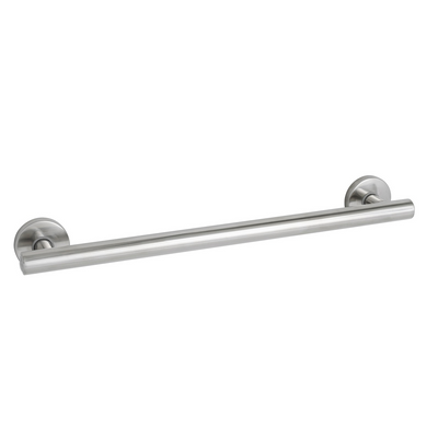 LED Grab Rail 600mm Stainless Steel