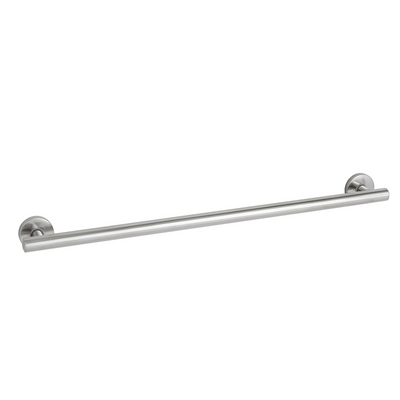 LED Grab Rail 900mm Stainless Steel