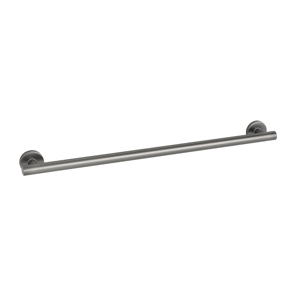 LED Grab Rail 900mm Gunmetal