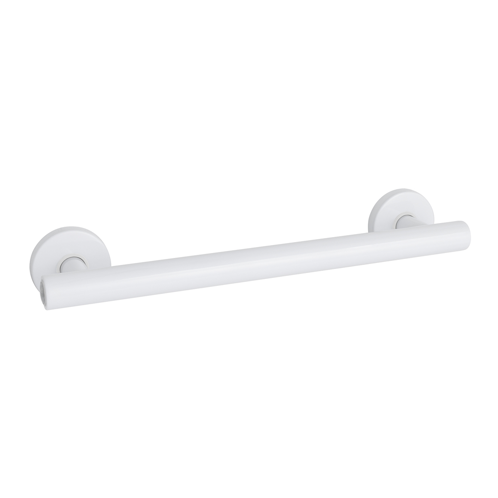 LED Grab Rail 450mm White