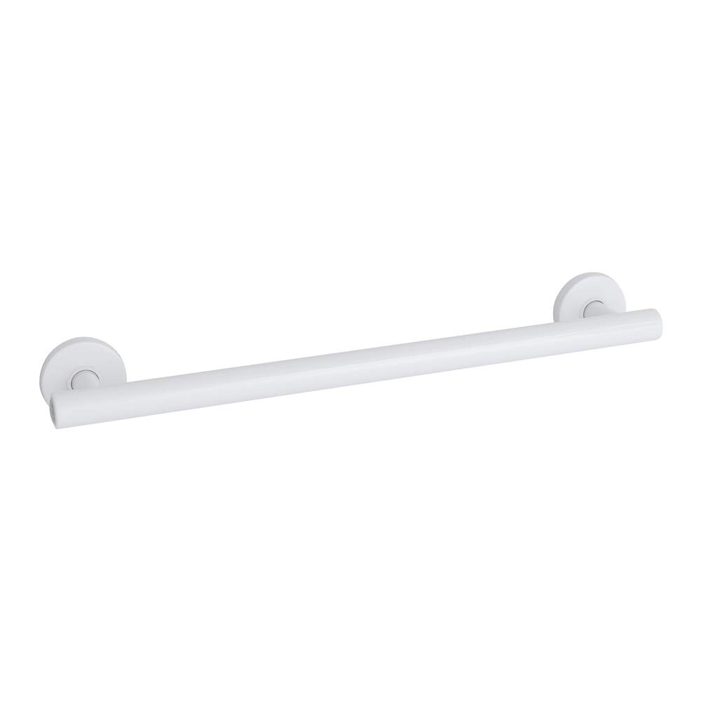 LED Grab Rail 600mm White