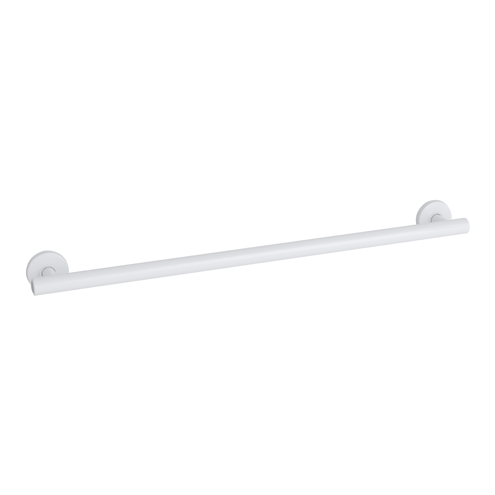 LED Grab Rail 900mm White