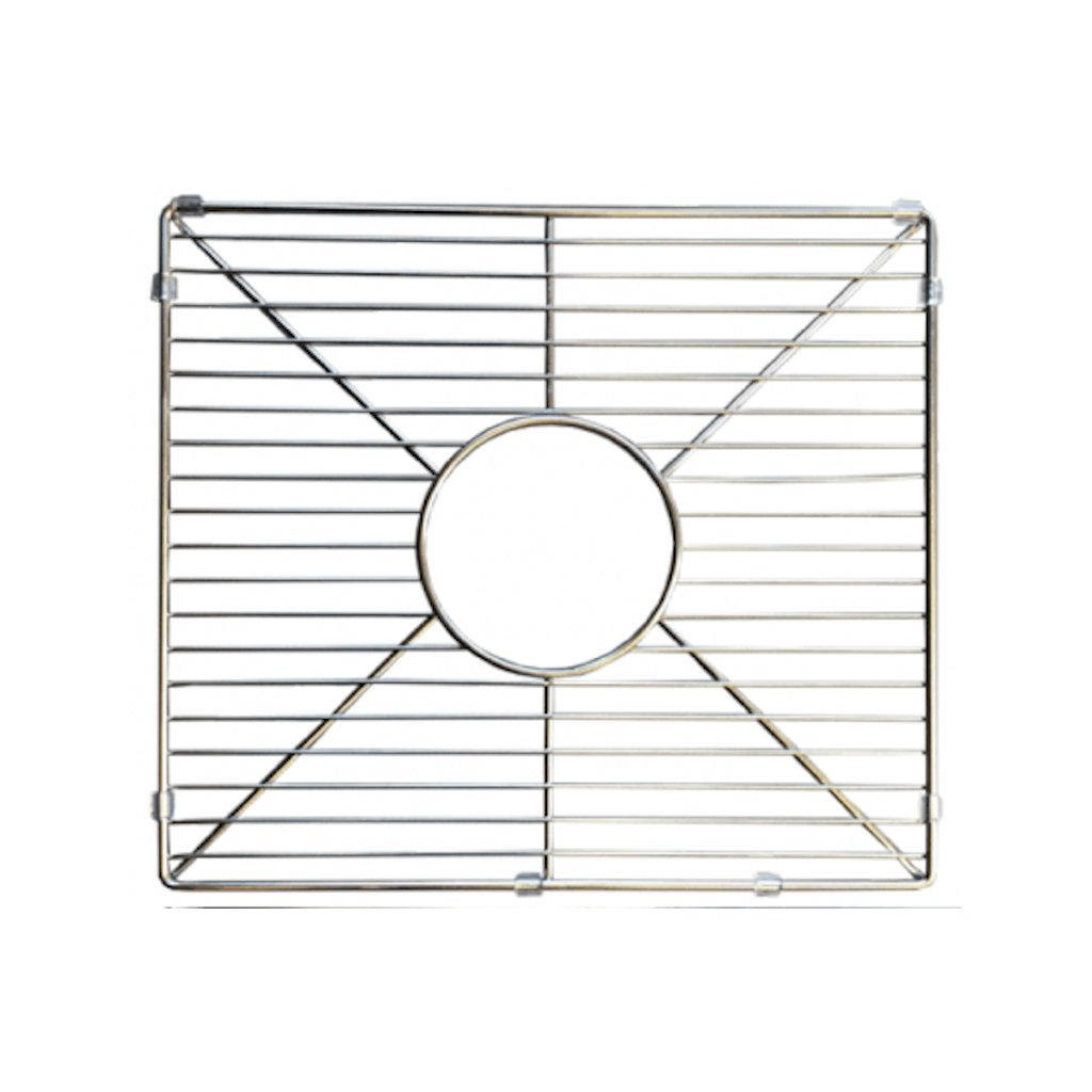 PATRI 1000x470 Stainless Steel Grid