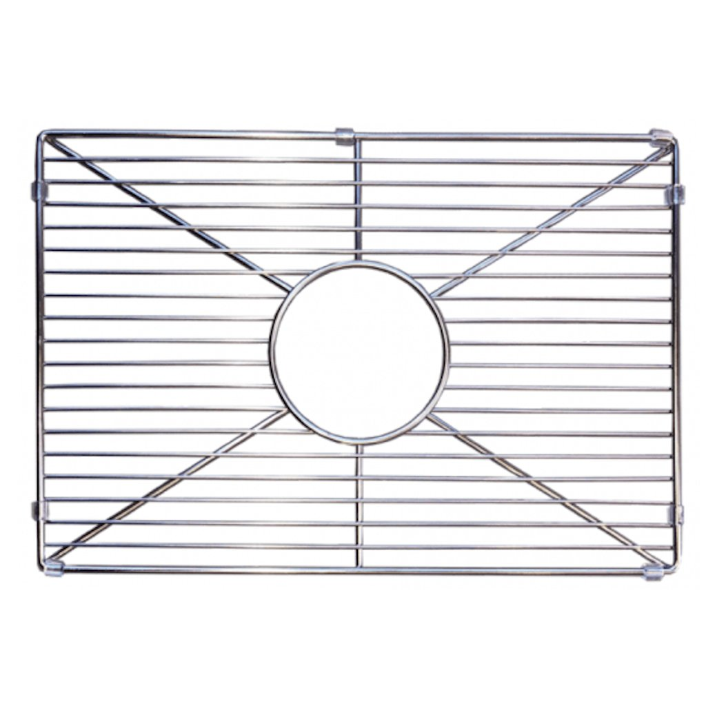 PATRI 600x470 Stainless Steel Grid