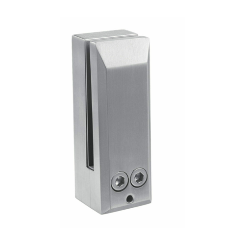 Side Square Spigot - Stainless Steel
