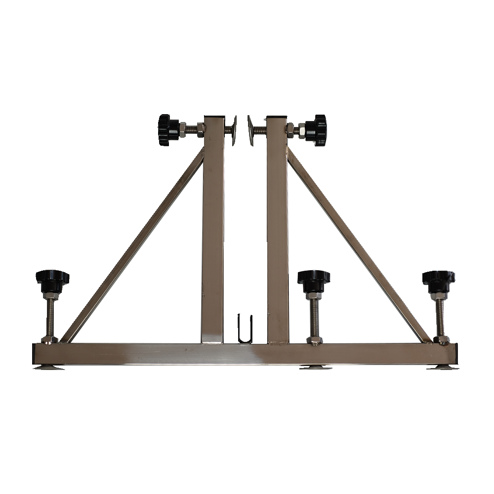 Spigot Levelling Stand