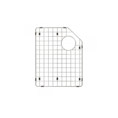 CHESTER 790 x 490 Stainless Steel Grid
