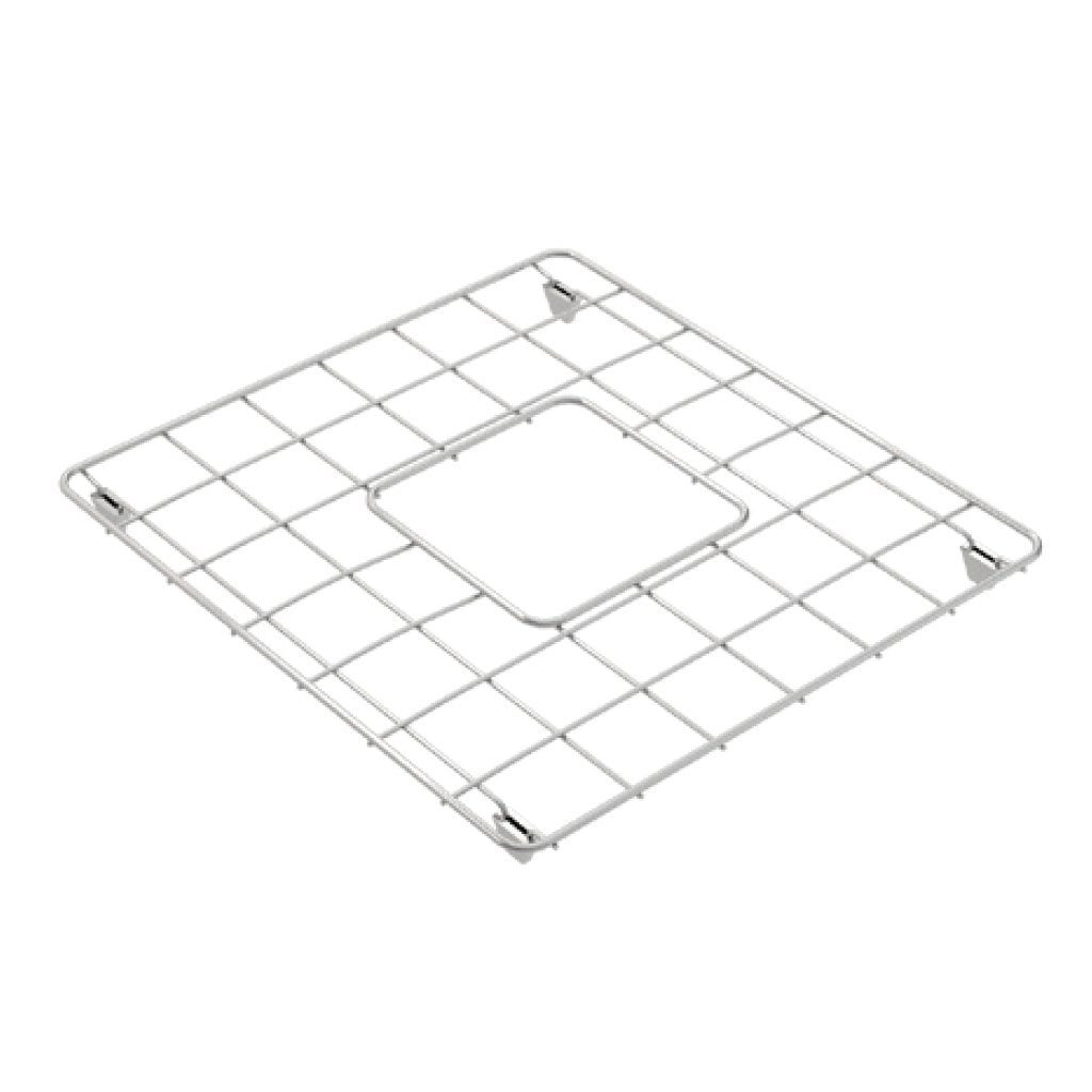 NOVI 850x460 Stainless Steel Grid