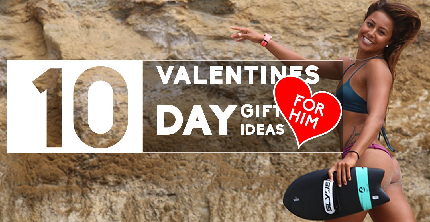10 Valentines Day Gifts Your Surfer Dude Actually Wants