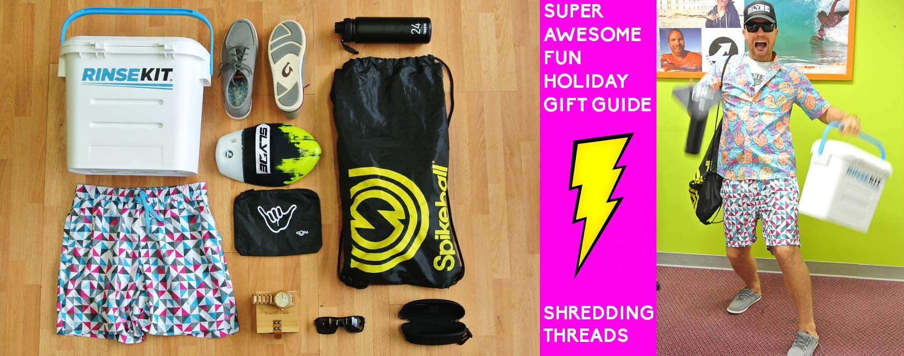 Epic Beach Gift Guide