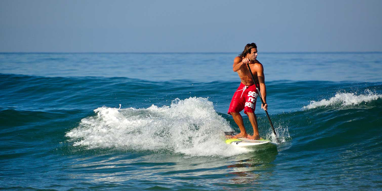 6 Reasons Why If You Standup PaddleBoard You Should SLYDE