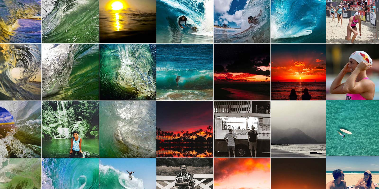 7 Best Instragram accounts to follow if you LOVE the Ocean Dec 2018