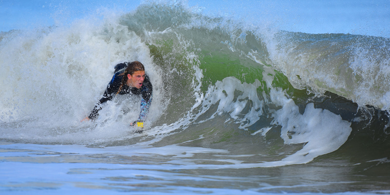 A Brief history to the sport of bodysurfing