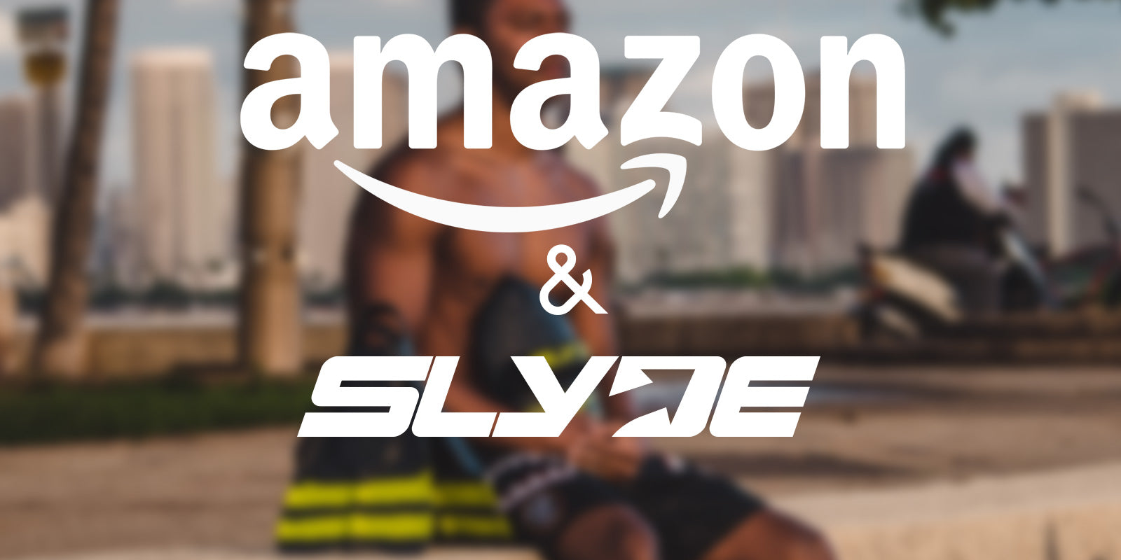"Amazon Launches New ""As Seen on Shark Tank"" Products Featuring Slyde Handboards"