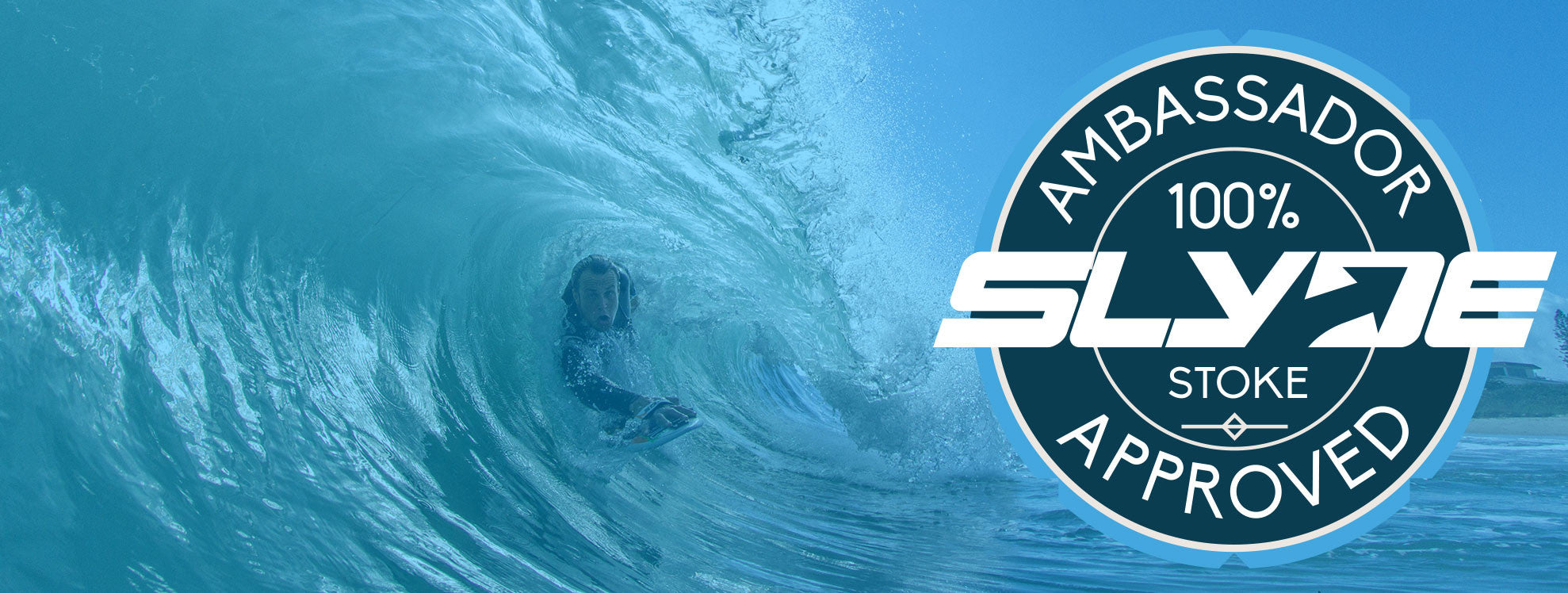 Slyde Handboards Launches Next Level Ambassador Program