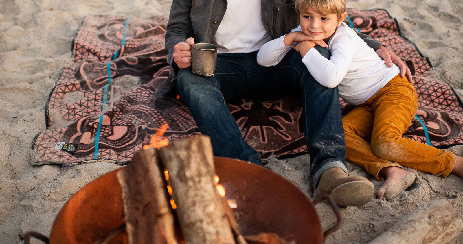 3 Great Products to Keep You warm at the Beach This winter