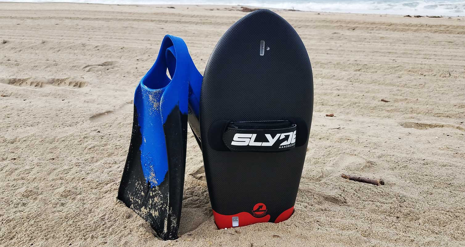 Kickin it with Kpaloa Swim Fins: Slyde Team Rider Review