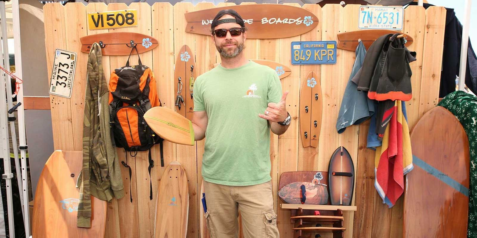 eaa634032a Slyde Founders Spotlight  Adam West of Westside Boards in Ventura CA