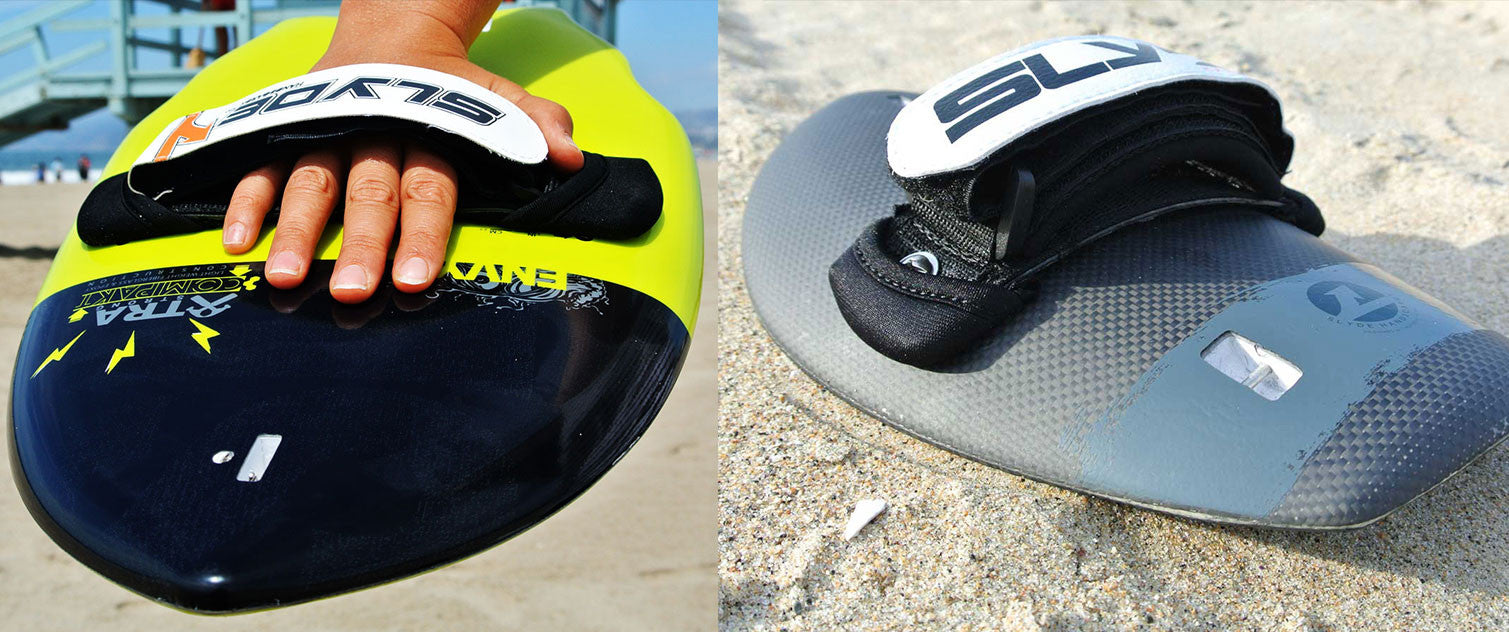 Slyde Handboards Listed As 7 Best Bodysurfing Handboards by Ezvid Wiki