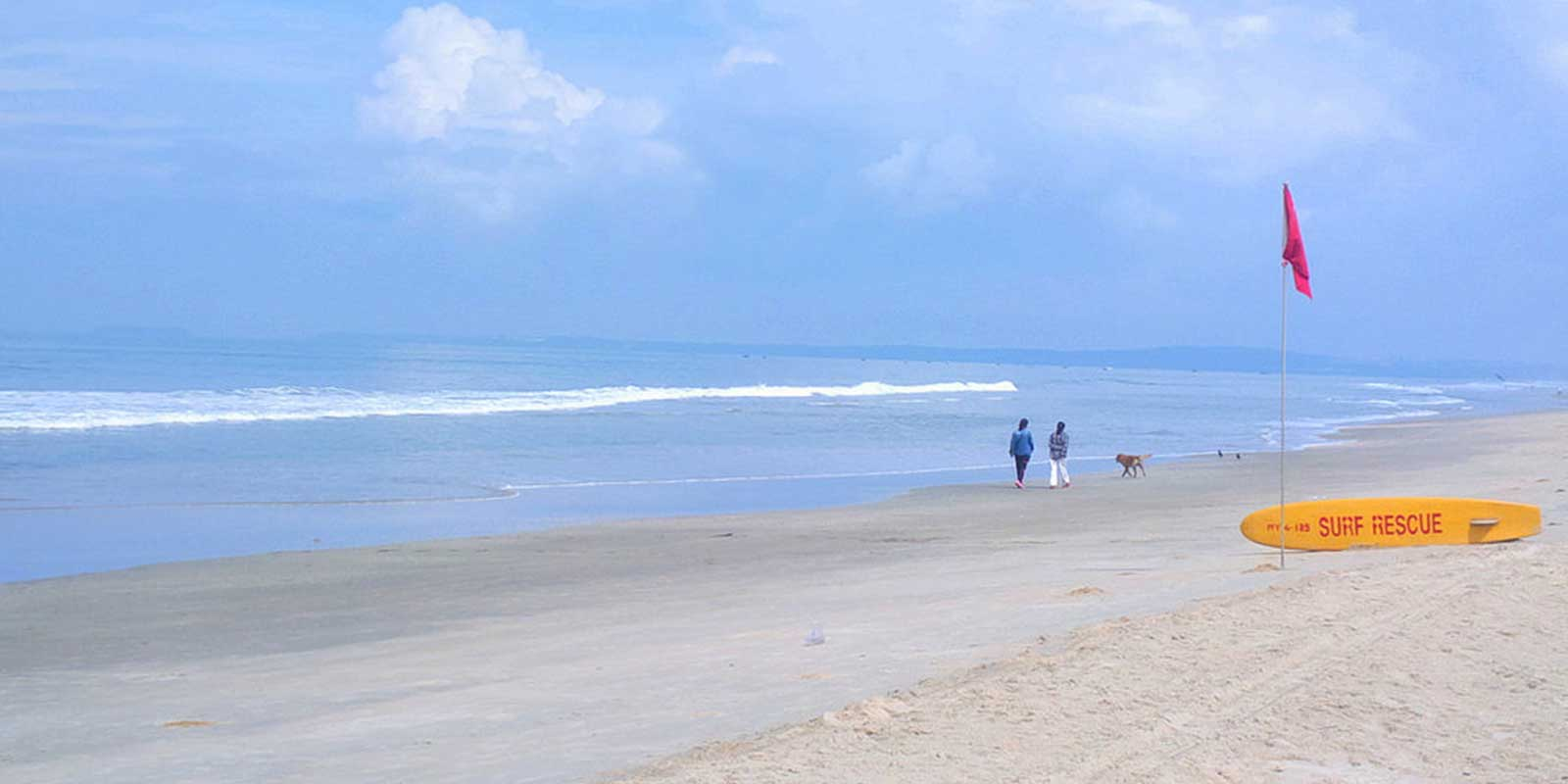 Surfs Up and Water Sports in Goa The Beach Capital of India