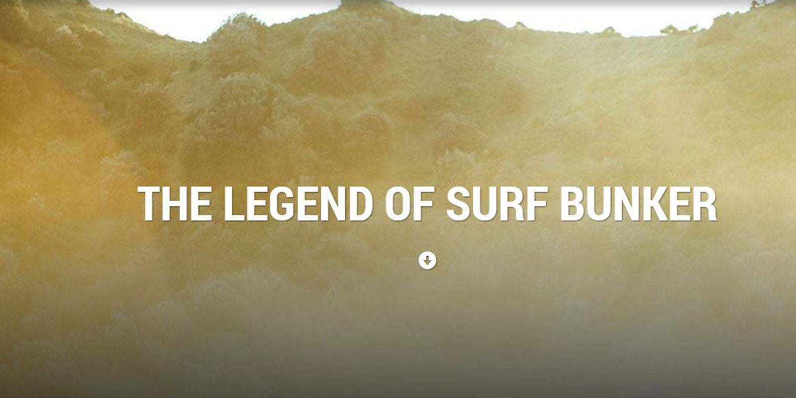 The Surf Bunker Review : All about the stoke of bodysurfing and the ocean