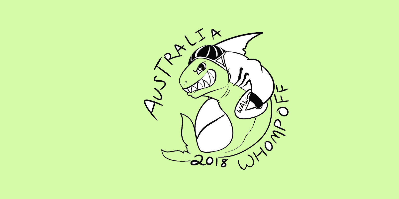 Whomp off Australia Sept 15th 2018 TEAM FOCUSED BODYSURFING EVENT