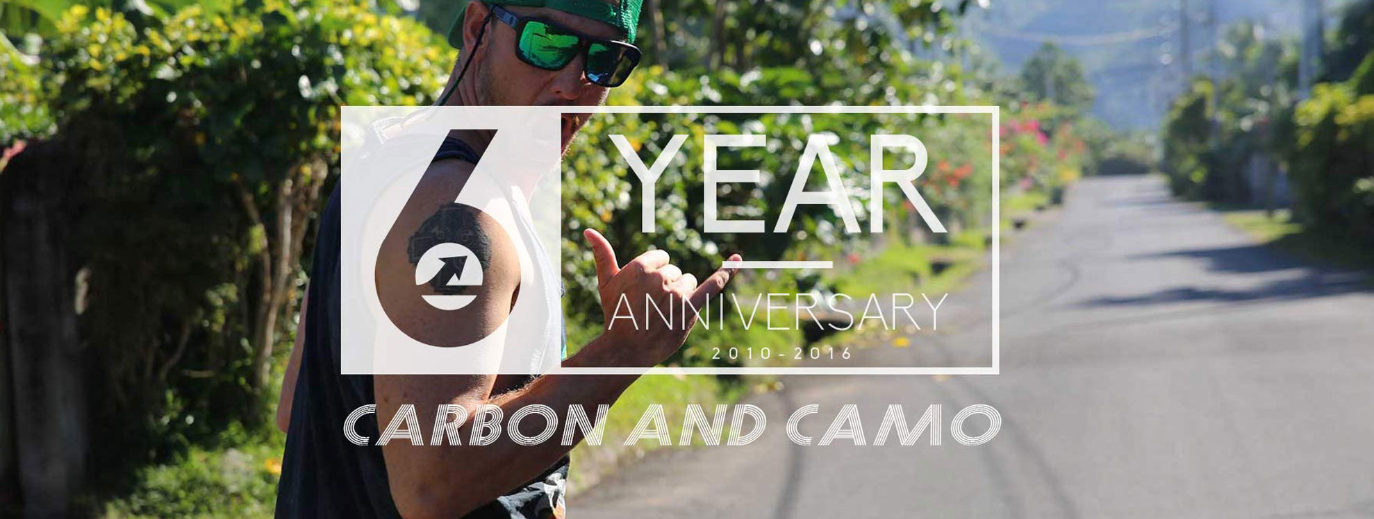 Slyde Handboards 6 Year Anniversary: Year In Review