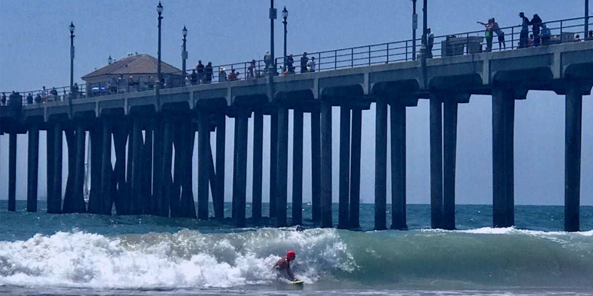 7 Epic Reasons To Vacation in Huntington Beach California