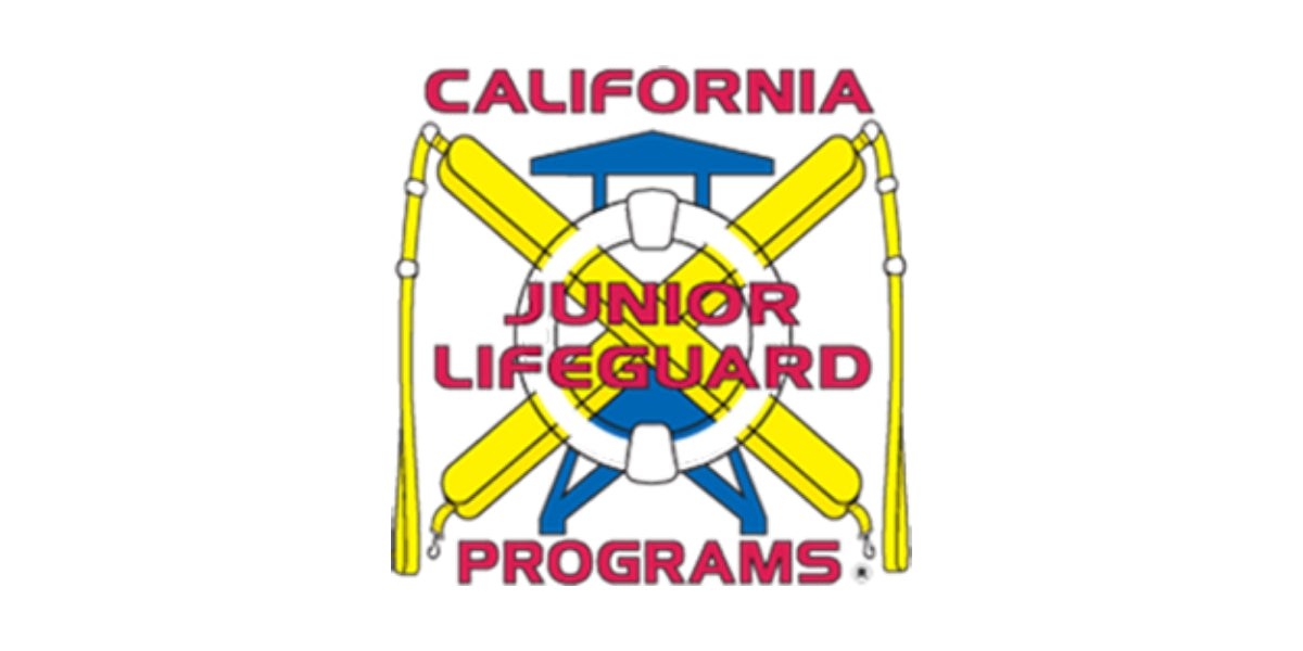 California Junior Lifeguards Add Slyde Handboards to Summer 2019 Program