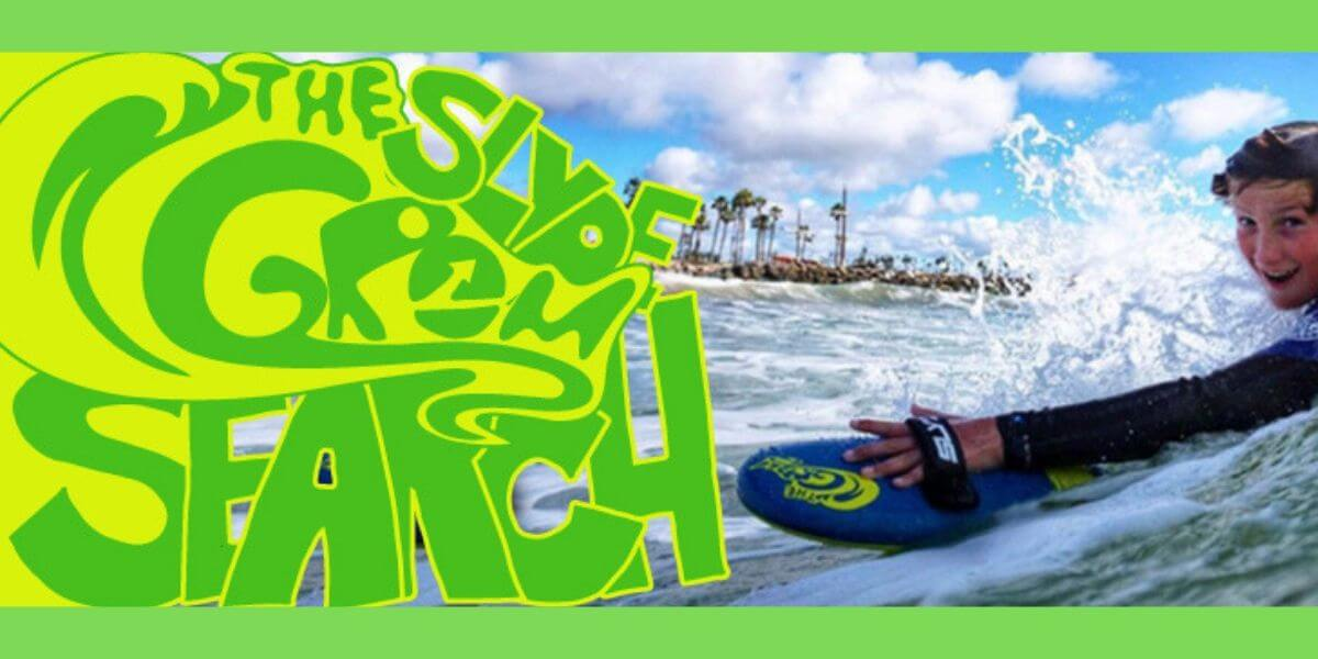 Slyde Handboards: Summer Grom Search 2019⚡️⚡️