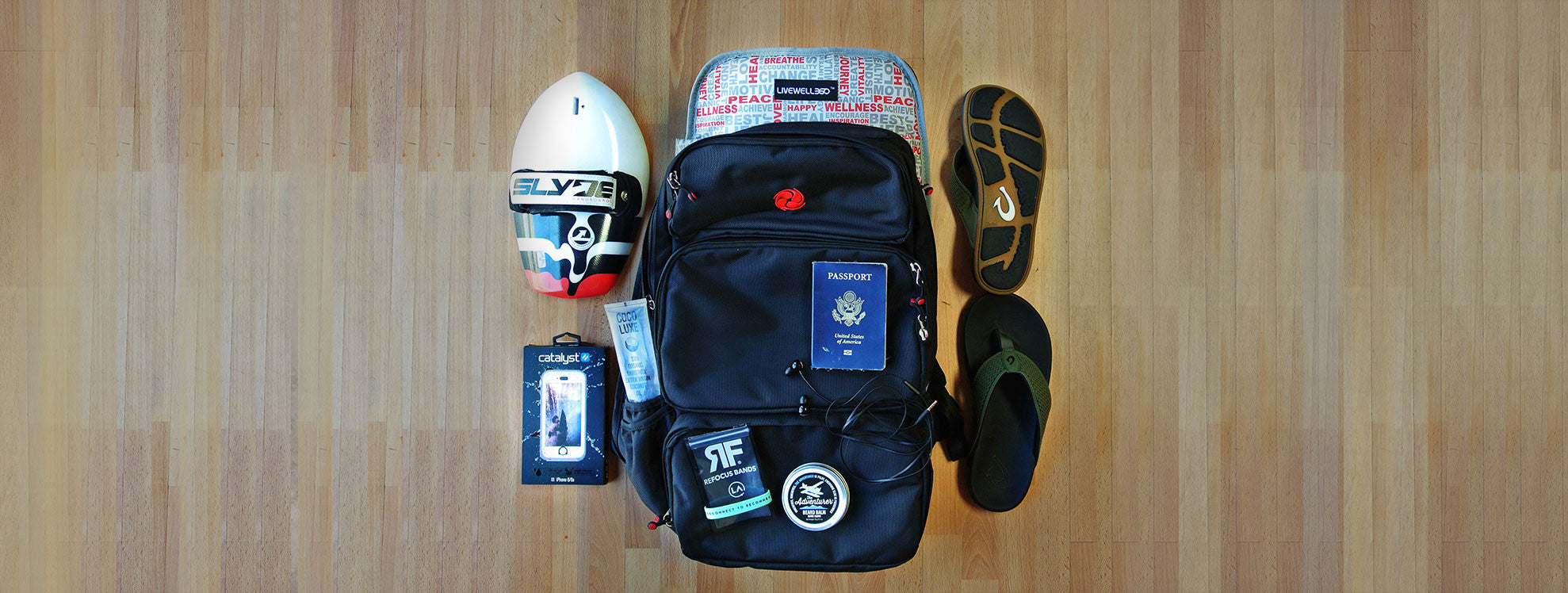 8 Cool Products You Must Pack in Your Carry-On Bag