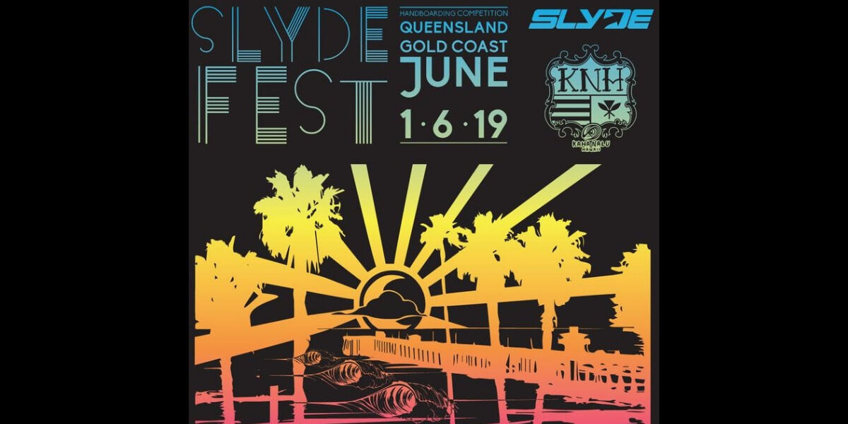SlydeFest Handboarding Competition Expands to The Gold Coast of Australia