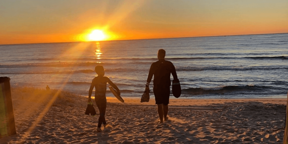 Why Should You Try Handboarding on Your Next Family Vacation