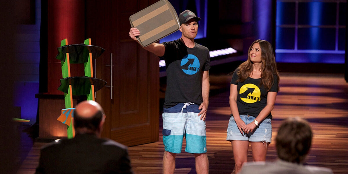 Irvine Weekly: 7 As Seen on Shark Tank Companies From Orange County, CA