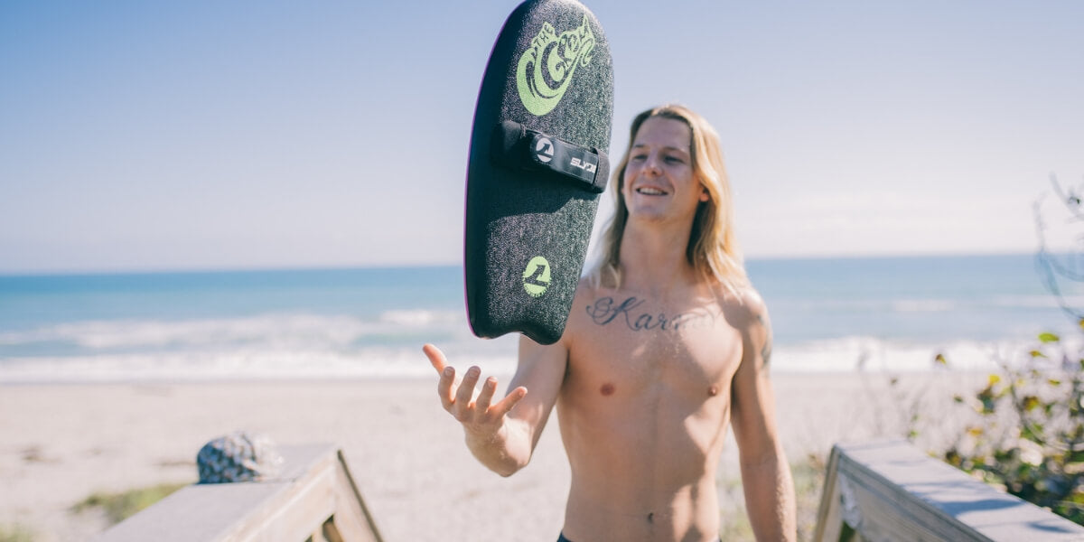 SLYDE HANDBOARDS EPIC BRAND AMBASSADOR RESPONSES: April 2019
